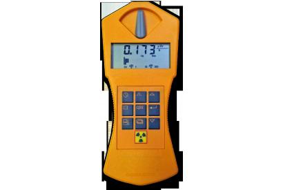 Contatore Geiger GAMMA-SCOUT® STANDARD